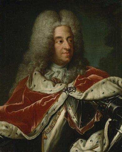 Joseph-Clément de Bavière (1694-1723) et le liard (Dgs 1140, Chestret 666) atelier de Liège