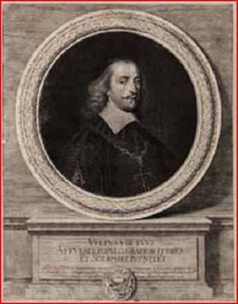 Maximilien-Henri de Bavière (1650-1688) et le liard (Dgs 1109, Chestret 646) atelier d'Hasselt