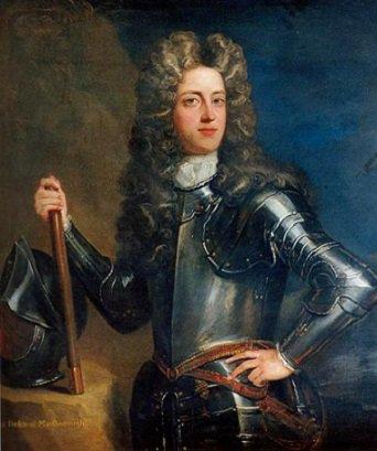 Joseph-Clément de Bavière (1694-1723) et le patagon (Dgs 1137, Chestret 662) atelier de Liège