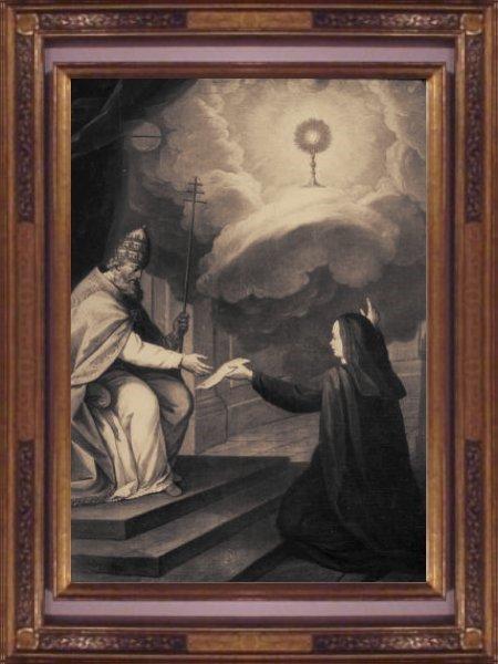 Robert de Thourotte (1240-1246) et le denier (Dgs 460, Chestret 185) atelier de Liège