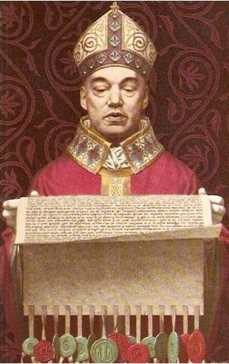 Adolphe de la Marck (1313-1344) et le denier tournois (Dgs 545, Chestret 235) atelier d'Avroy