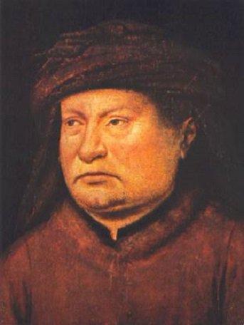 Jean de Bavière (1389-1418) et le griffon (Dgs 613, Chestret 290) atelier de Liège