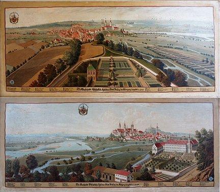 Jean-Théodore de Bavière (1744-1763) et le double liard (Dgs 1179, Chestret 691) atelier de Liège