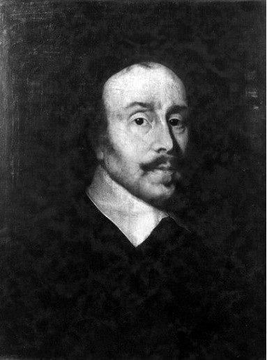 Ferdinand de Bavière (1612-1650) et le liard (Dgs 1085, Chestret 625) atelier de Dinant