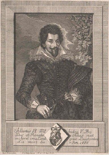 Maximilien-Henri de Bavière (1650-1688) et le demi-escalin (Dgs 1100, Chestret 638) atelier de Liège