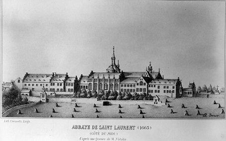 Durand (1021-1025) et le denier (Dgs 83) atelier de Huy