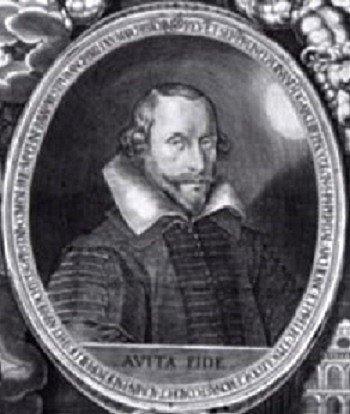 Ferdinand de Bavière (1612-1650) et le liard (Dgs 1086, Chestret 626) atelier de Visé