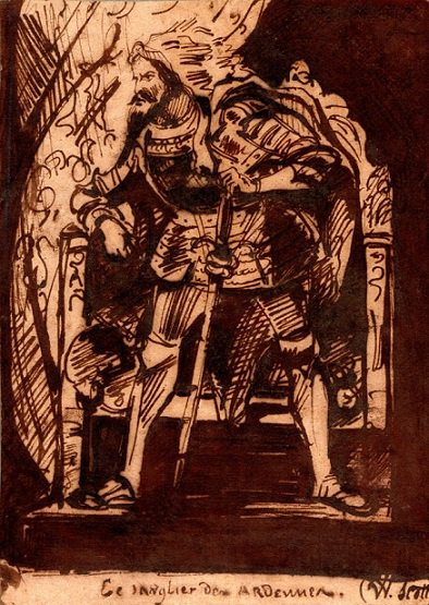Guillaume de la Marck (1482-1484) et le stoeter (Dgs 731, Chestret 370) atelier de Liège