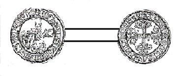 Jean de Hornes (1484-1505) et le patard (Dgs 780, Chestret 399) atelier indéterminé