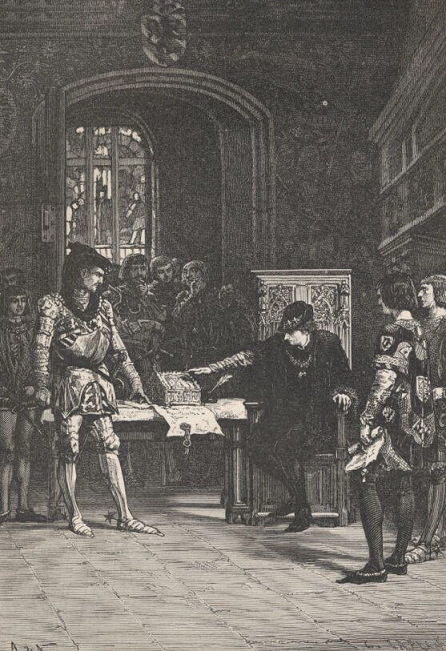 Louis de Bourbon (1456-1482) et le double patard (Dgs 700, Chestret 350) atelier de Liège ou Hasselt