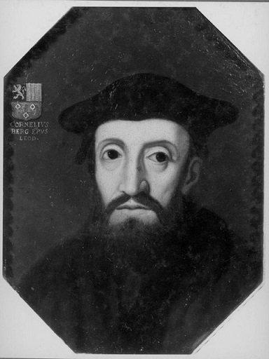 Corneille de Berghes (1538-1544) et le quatre patard (Dgs 856, Chestret 461) atelier de Hasselt