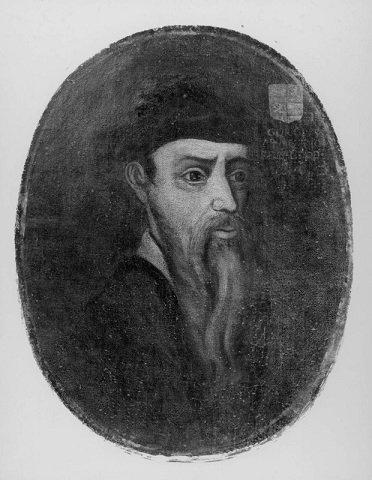 Georges d'Autriche (1544-1557) et le patard (Dgs 875, Chestret 479) atelier de Liège ou Hasselt