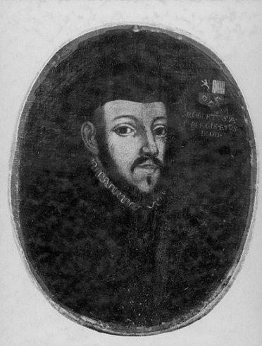 Robert de Berghes (1557-1564) et le quatre patards (Dgs 912, Chestret 502) atelier de Liège