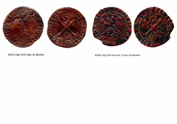 14ème siècle Album 2