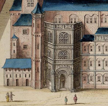 Jean de Heinsberg (1419-1455) et le brûlé (Dgs 658, Chestret 323) atelier de Liège ou de Curange