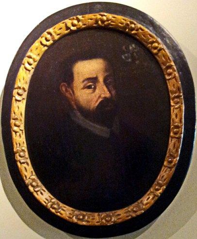 Ernest de Bavière (1581-1612) et le demi-liard (Dgs 971, Chestret 563) atelier de Liège