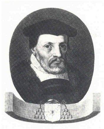 Jean de Heinsberg (1419-1455) et le double gros, plaque (Dgs 645) atelier de Hasselt