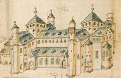 Ferdinand de Bavière (1612-1650) et le florin (Dgs 1015, Chestret 574) atelier de Bouillon