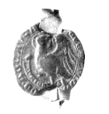 Henri de Gueldre (1247-1274) et le denier (Dgs 485, Chestret 180) atelier de Liège