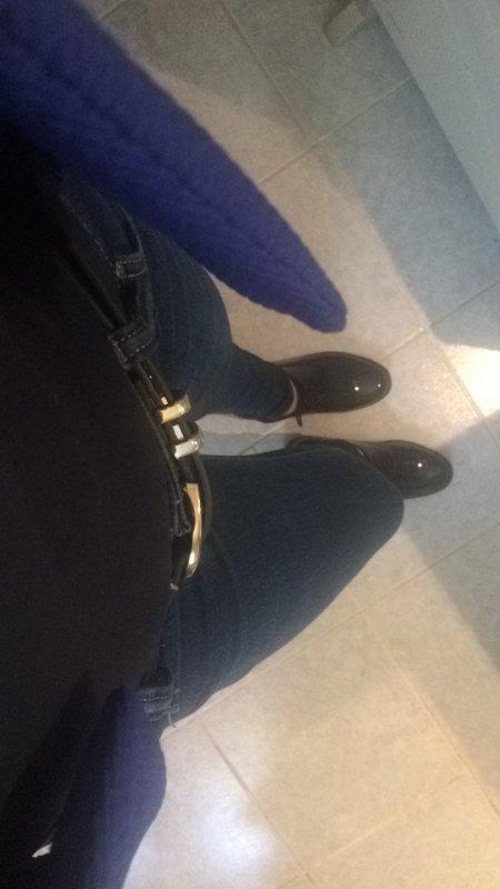 Nouvelle tenue !!!!