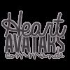 HeartAvatars-Commande