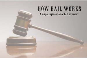 How Does Bail Works? (Easy Explanation)