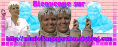 ~~> Mimie 1 ange *02 Bienvenue sur le skyblog de mimie1angegardien. Bienvenue sur le skyblog de mimie1angegardien.