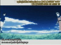 Naruto Shippuden / Long Shot Party - Distance (2009)