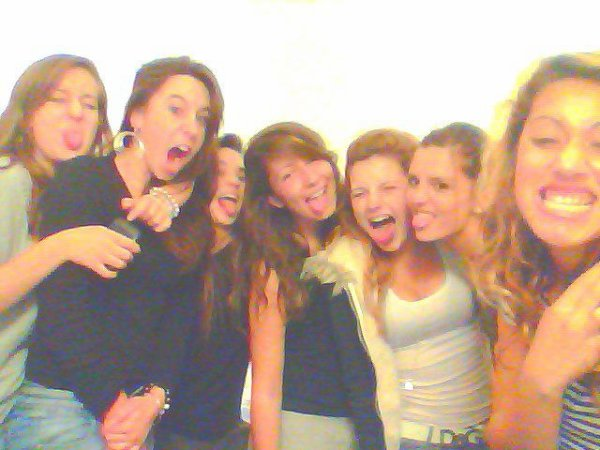 MES AMOURS ! ♥