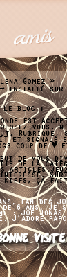 Article hors-série ~ Le petit n°1 obligatoire.