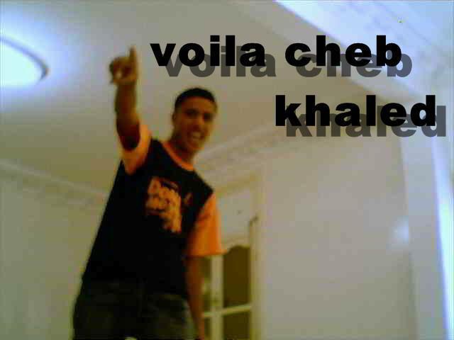 Khaled Khalouha