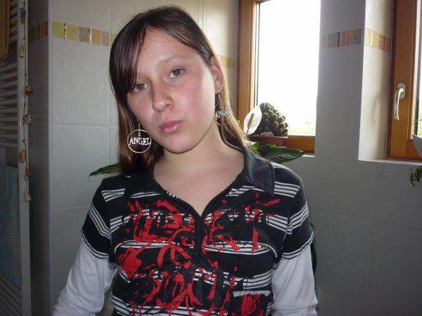 Alias (30) - Je T'Aime Marie