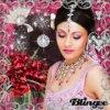 Orientalisch woman