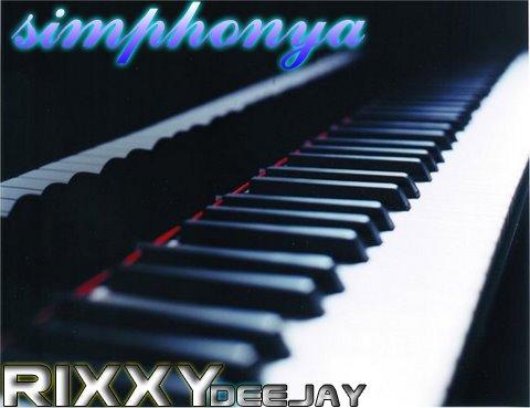 RixxyDJ - Simphonya