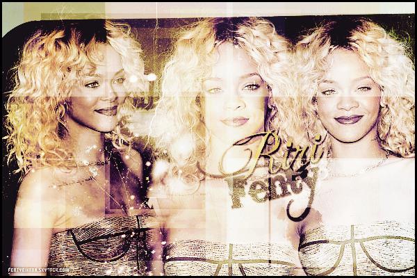 .WWW.FENTYRIHNNA.SKY.COM » Ta source d'actualitée sur la talentueuse Rihanna Fenty !    .