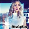 Blonde-Stars