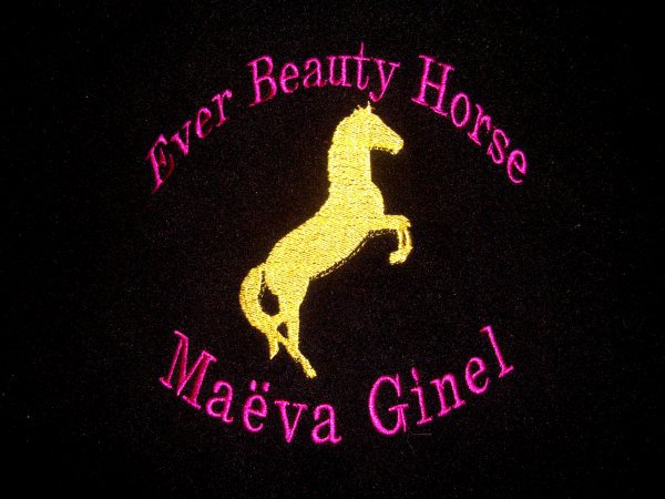 Echange : Ever-Beauty-Horse