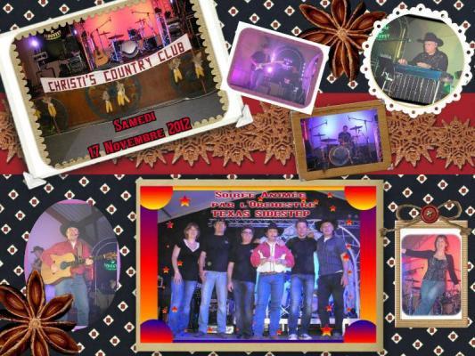 Soirée Epfig Samedi 17 Novembre 2012