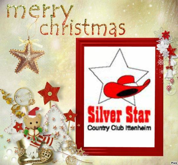 Fête de Noël Club 19 Décembre 2016