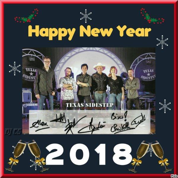 Soirée du Nouvel An à Saessolsheim