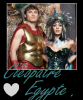 Cleopatre-Egypte