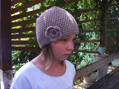 bonnet 10/12 ans a vendre