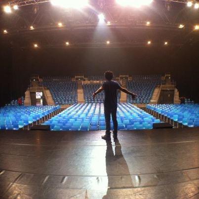 Orleans blog de kev adams - Salle de sport porte d orleans ...