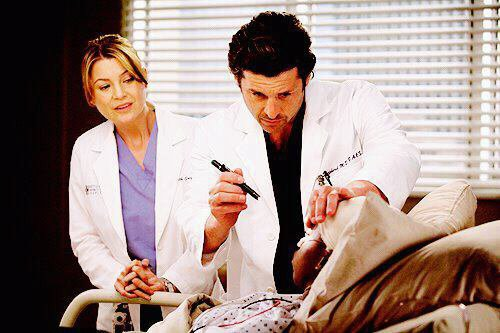 Blog de fiction greysanatomy blog de fiction for Bureau karev