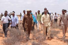 DAARUSALAAM MUDUG OO LOO ANSIXIYEY CUSTOMKA KOOBAAD EE GANACSIGA U DHEXEEYA PUNTLAND IYO ETHIOPIA ...