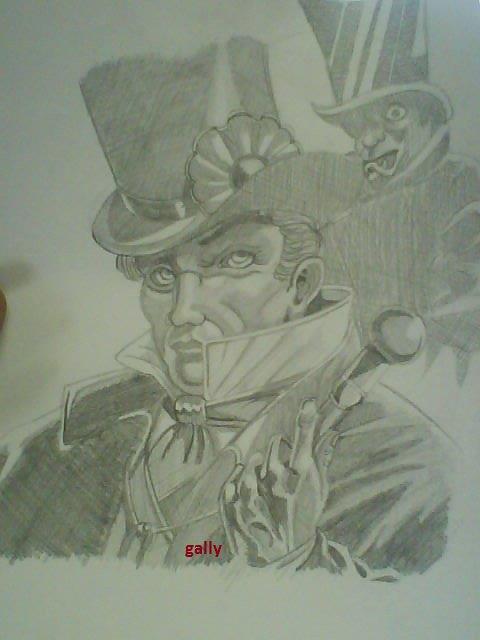 docteur jekill et mister hidd