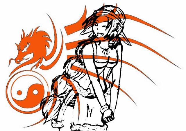 yo à tous ceux qui aimes les dessins voici mon blog de dessins lol