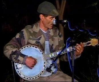 Muzic De Izenzarn Igout Abd Lhadi Tasutad