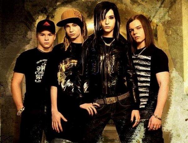 Tokio Hotel : Les Fans se mobilisent