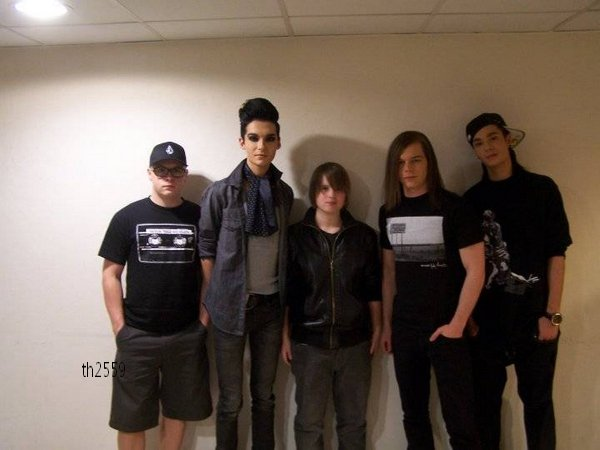 23.03.2010 - Meet & Greet, Marseille (France).